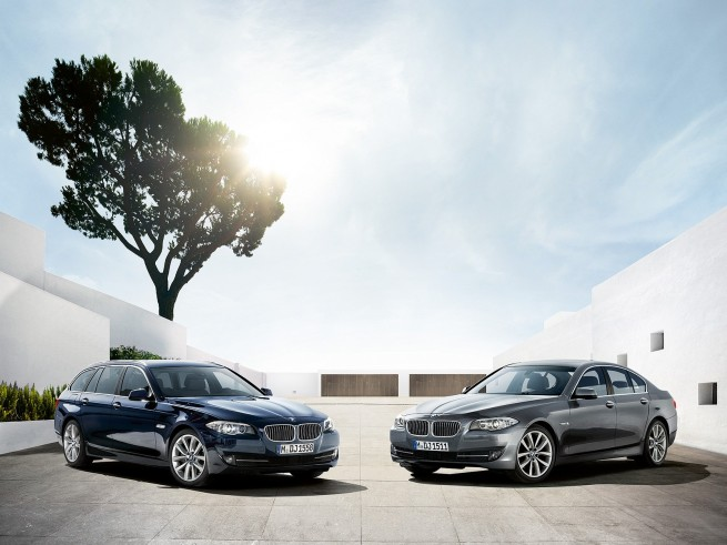 BMW 5er Touring F11 Wallpaper 1811 655x491