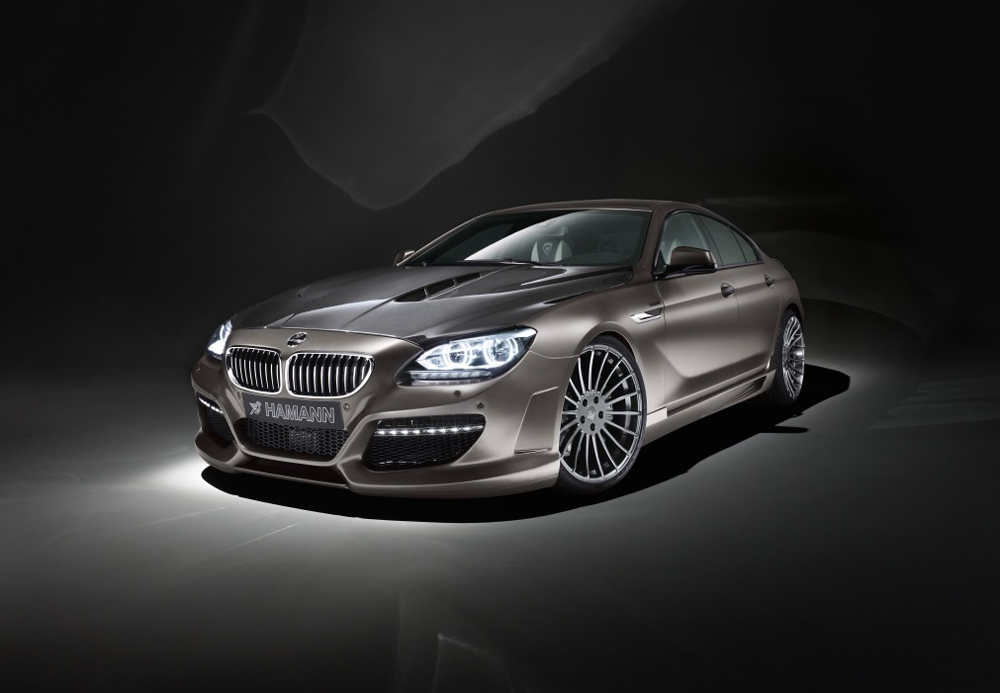 BMW 6 Serie Gran Coupe Hamann 02