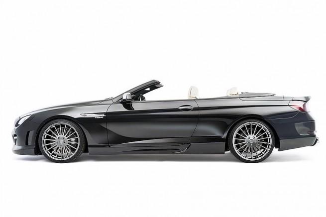 BMW 6 Series Cabriolet hamann 5 655x436