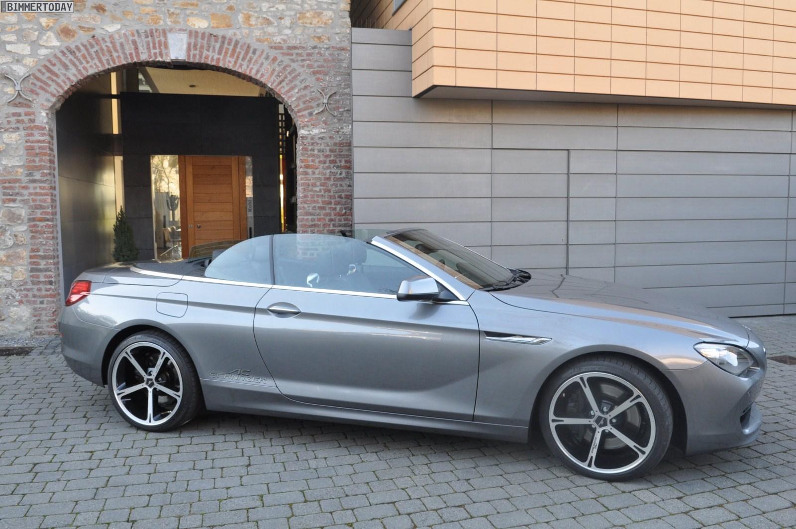 BMW 6er Cabrio F12 AC Schnitzer Typ4BiColor 01