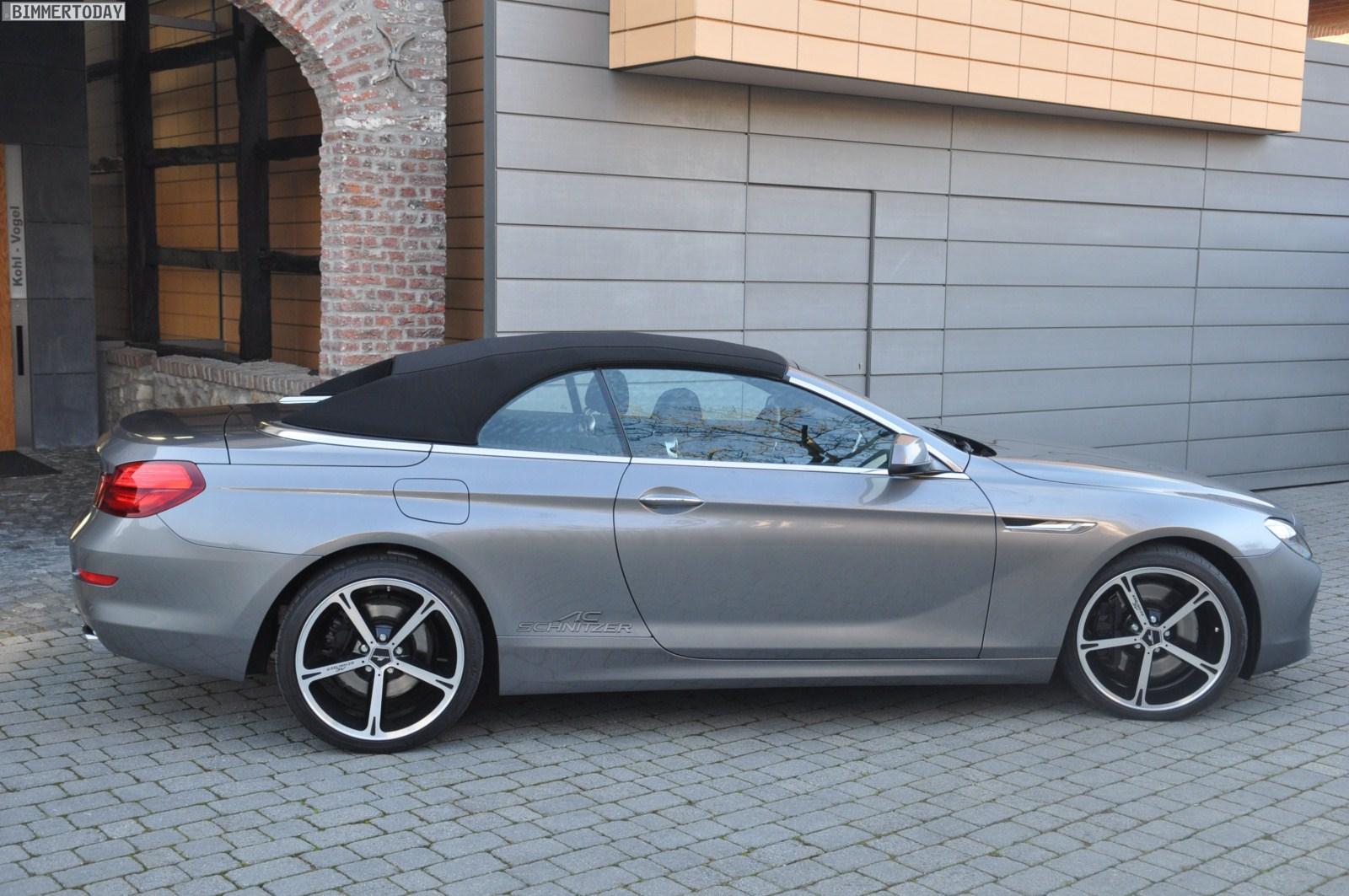 BMW 6er Cabrio F12 AC Schnitzer Typ4BiColor 02