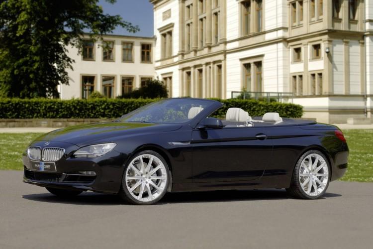 BMW 6er Cabrio F12 Hartge 02 750x500