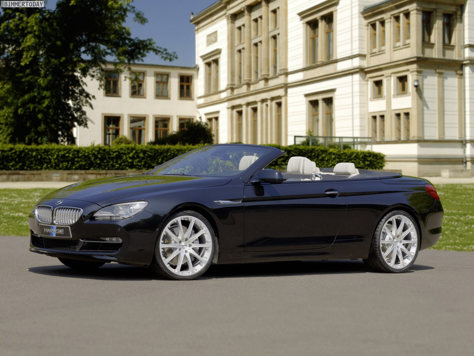 BMW 6er Cabrio F12 Hartge 02