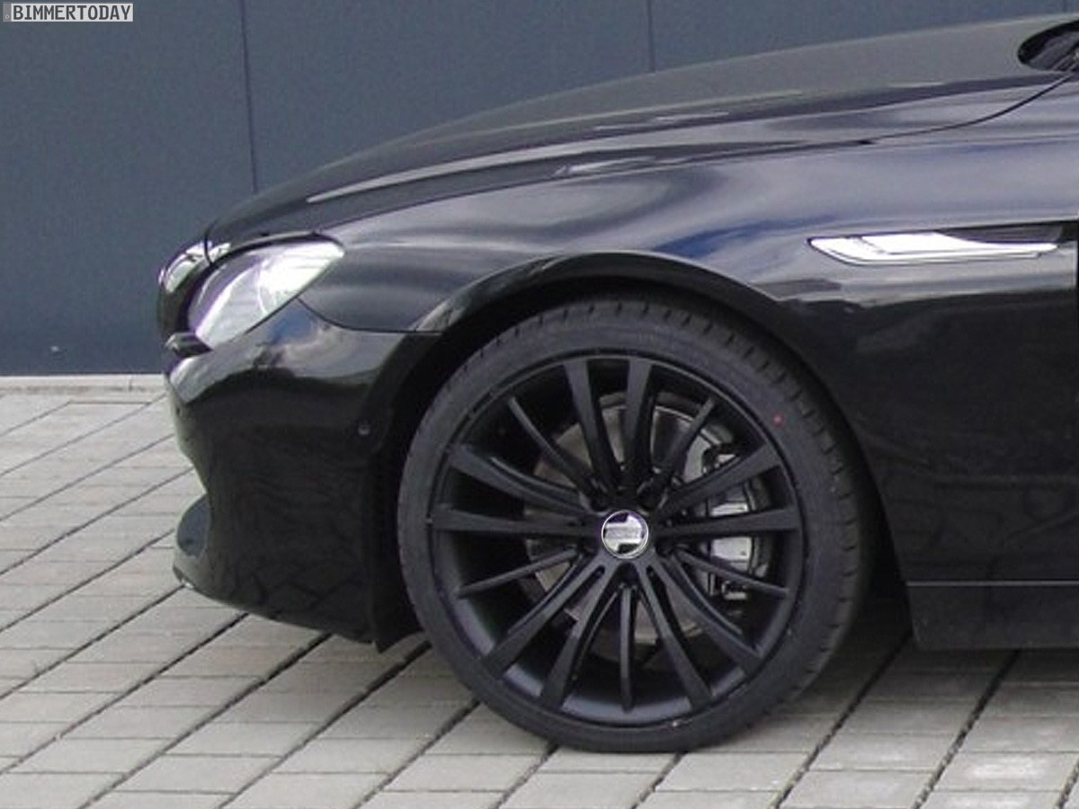 BMW 6er Cabrio F12 Kelleners Sport 05
