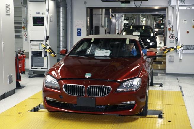BMW 6er Cabrio F12 Produktion Dingolfing 14 655x436