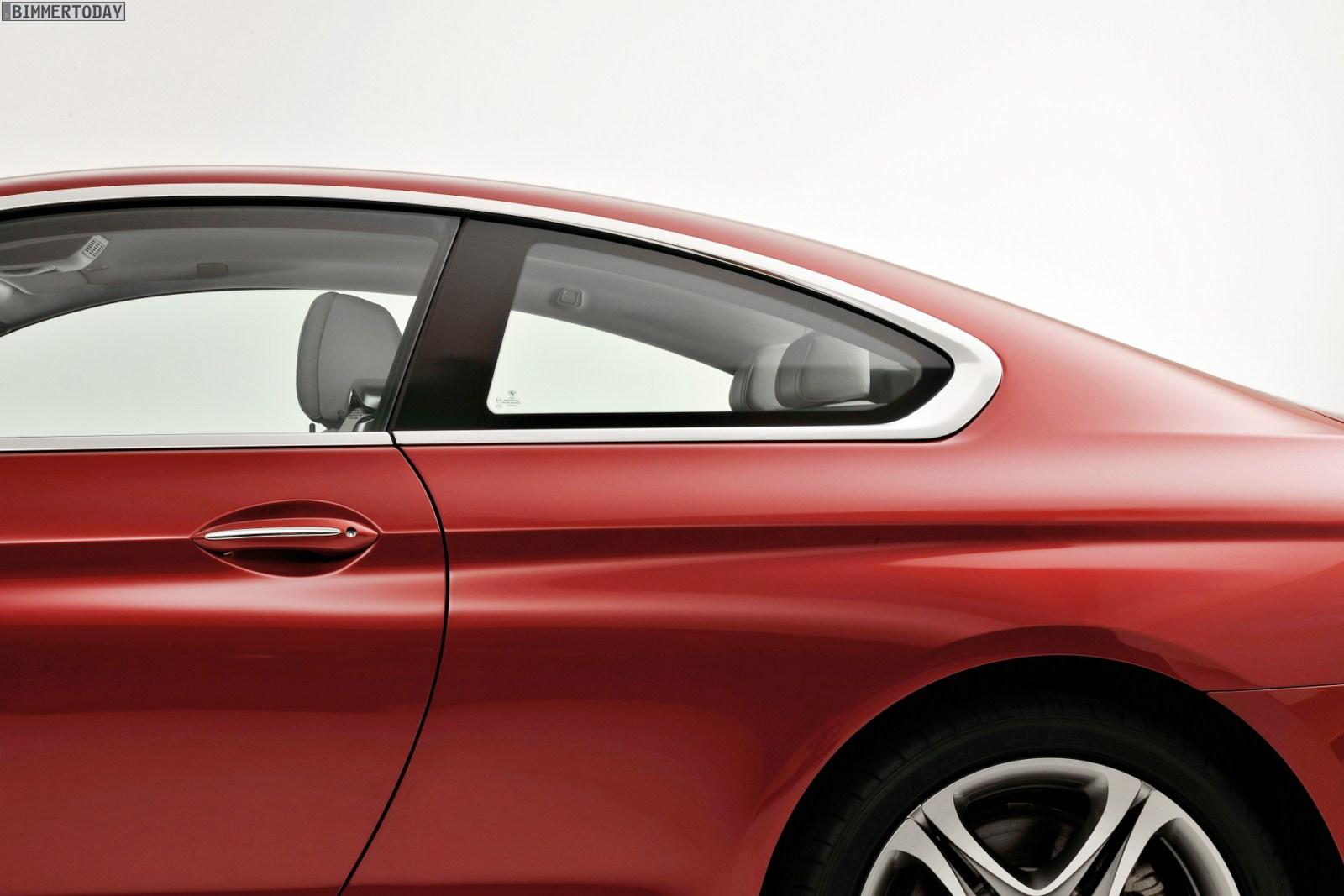 BMW 6er Coupé F13 Exterieur 12