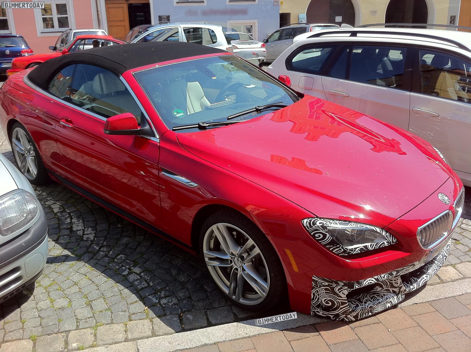 BMW 6er F12 M Sportpaket Imolarot 3