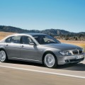 BMW 7 Series E65 2002 Photo 16 120x120