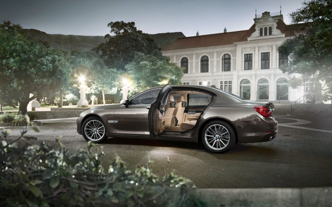 BMW 7 Series Wallpaper 14 1920x1200 655x409