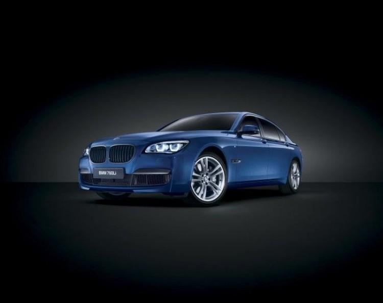 BMW 760Li M Sport limited edition 4 750x594