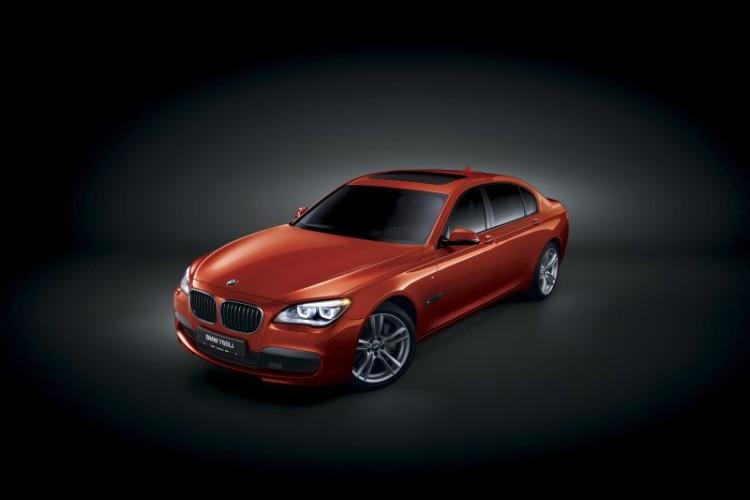 BMW 760Li M Sport limited edition 750x500