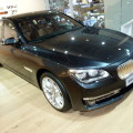 BMW 760li Sterling Individual 7er Inspired Robbe Berking Genf Autosalon 2014 LIVE 01 120x120