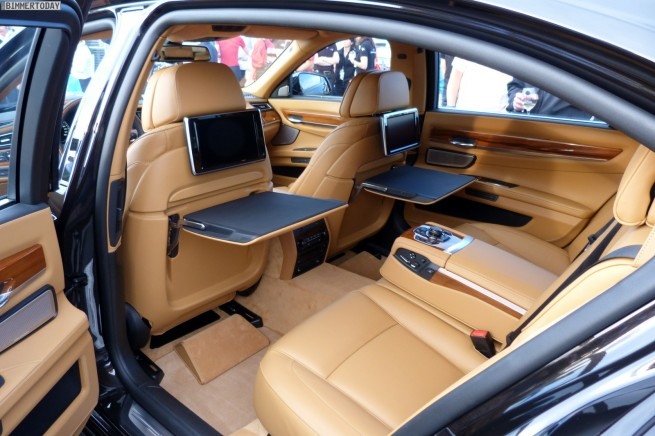 BMW 7er Facelift F02 LCI 760Li Individual Interieur 2012 06 655x436