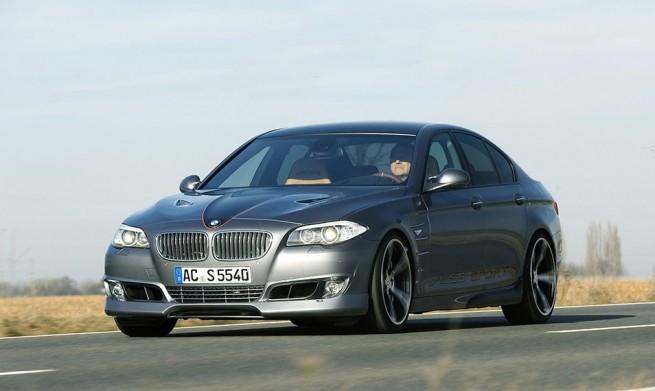 BMW AC Schnitzer ACS5 Sport S F10 02 655x391