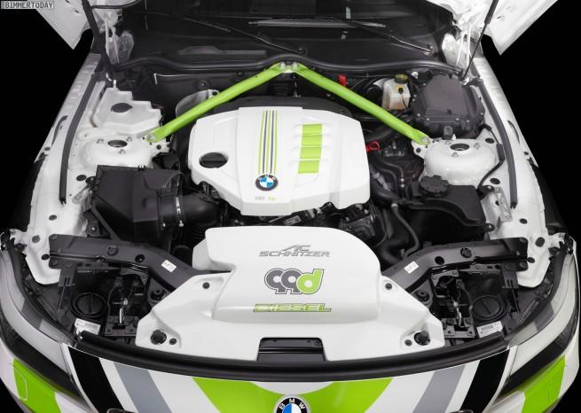 BMW AC Schnitzer Z4 Diesel ACS 99d 13 655x466