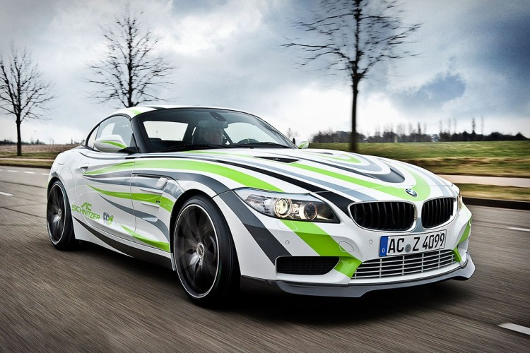 BMW AC Schnitzer Z4 Diesel ACS 99d 15 750x500