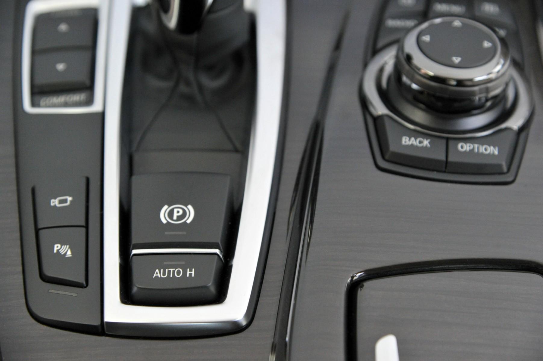 BMW Active Hybrid 5 023