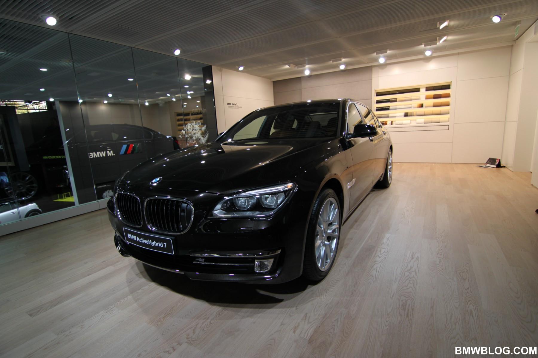 BMW Active Hybrid 7 Individual 15