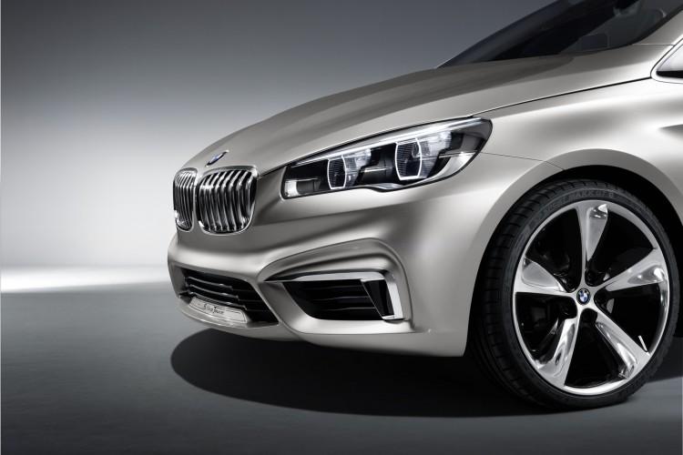 BMW Active Tourer Concept Exterior 121 750x500