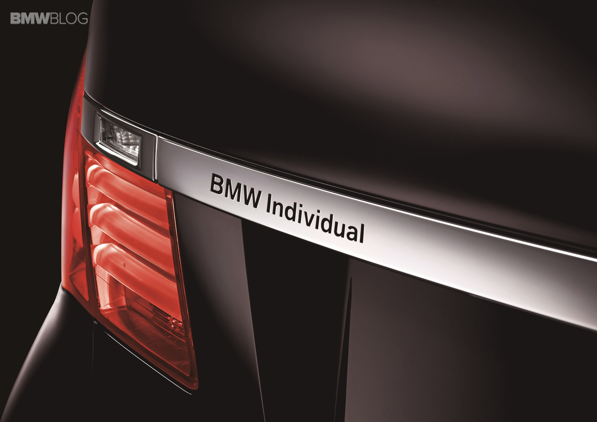 BMW ActiveHybrid 7 Individual Edition for Japan 6
