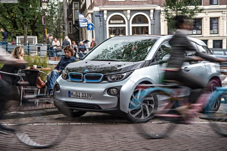 BMW Akustischer Fussgaengerschutz i3 i8 Sound Elektroauto 750x499
