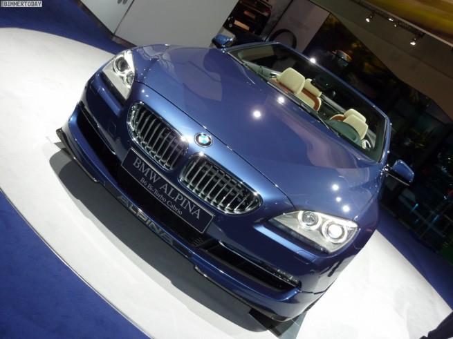 BMW Alpina B6 Biturbo Cabrio F12 IAA 2011 02 655x491