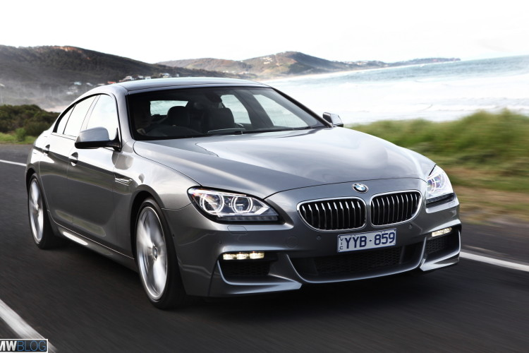Australian Luxury Car Tax To Be Dropped In 2019 Benefit Bmw Among