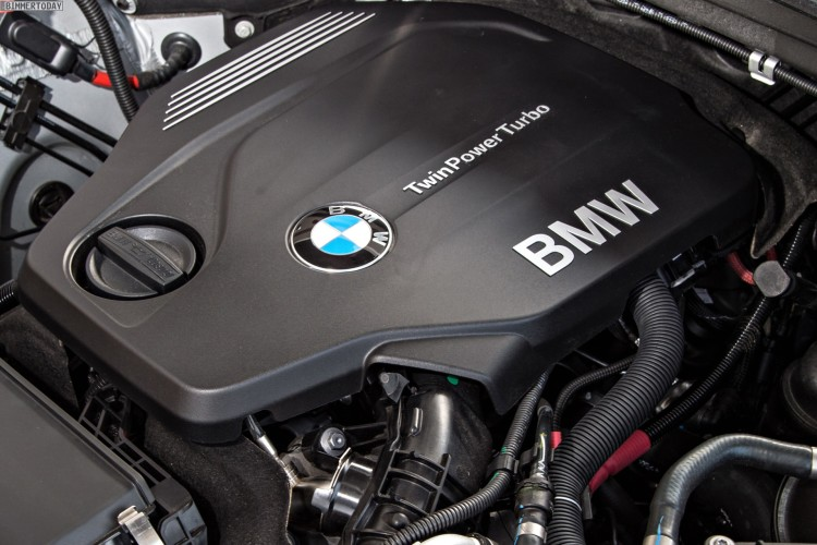 Bmw Emphasizes The Importance Of The Diesel Engine