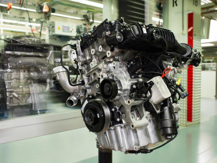 BMW Baukasten Motoren Produktion Werk Steyr Oesterreich 04 750x562