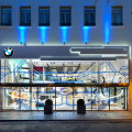 Serviceplan Benelux: BMW: Brand Store Brussels