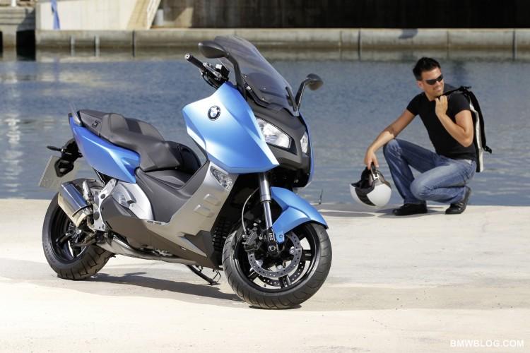 BMW C 600 BMW C 650 1711 750x500