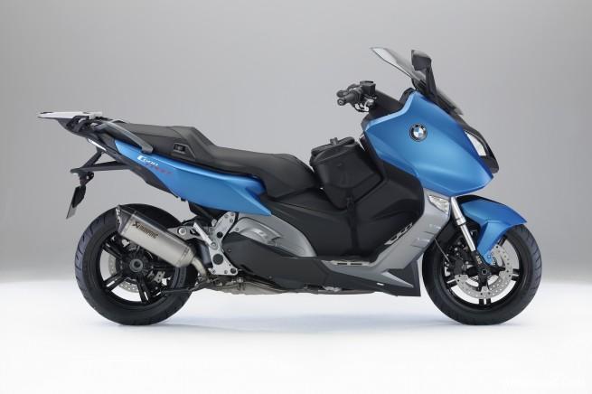 BMW C 600 BMW C 650 43 655x436