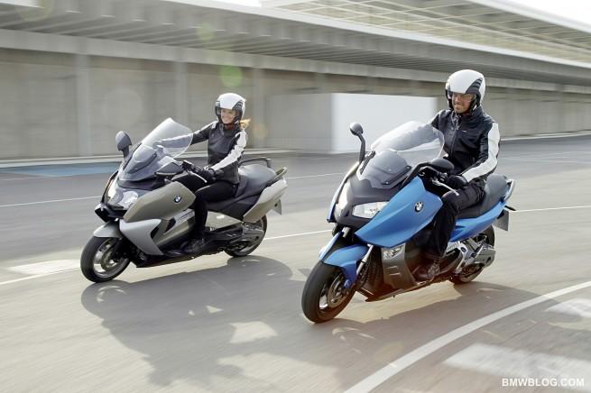 BMW C 600 BMW C 650 88 655x436
