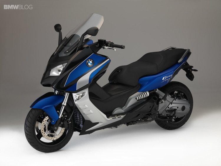 BMW C 600 Sport and C 650 GT 1 750x562