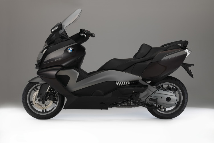 BMW C 600 Sport and C 650 GT 2 750x500