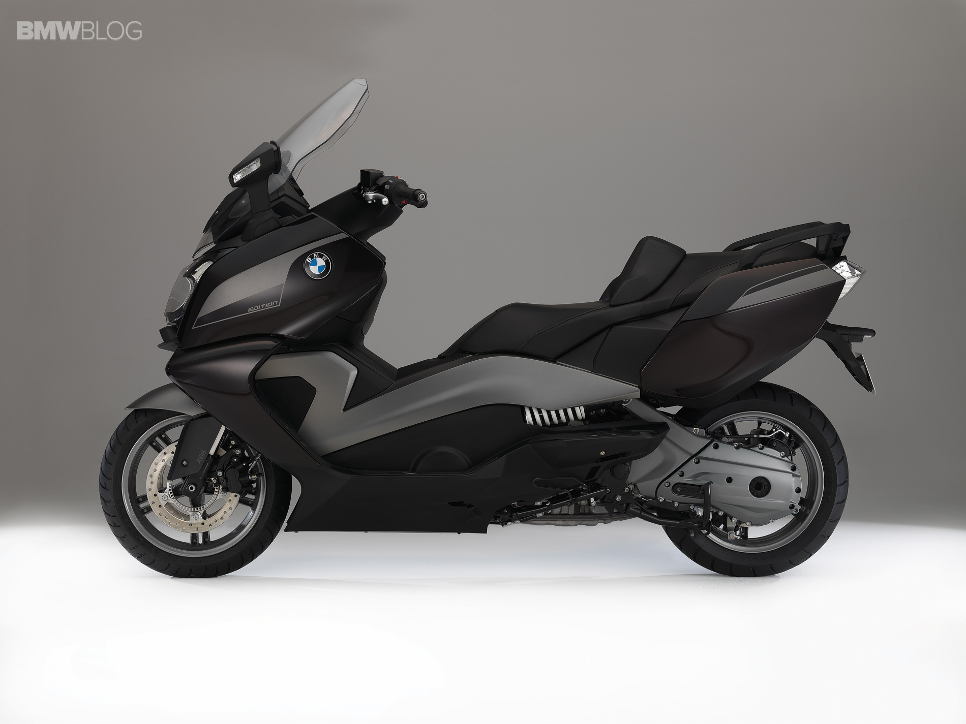 BMW C 600 Sport and C 650 GT 2