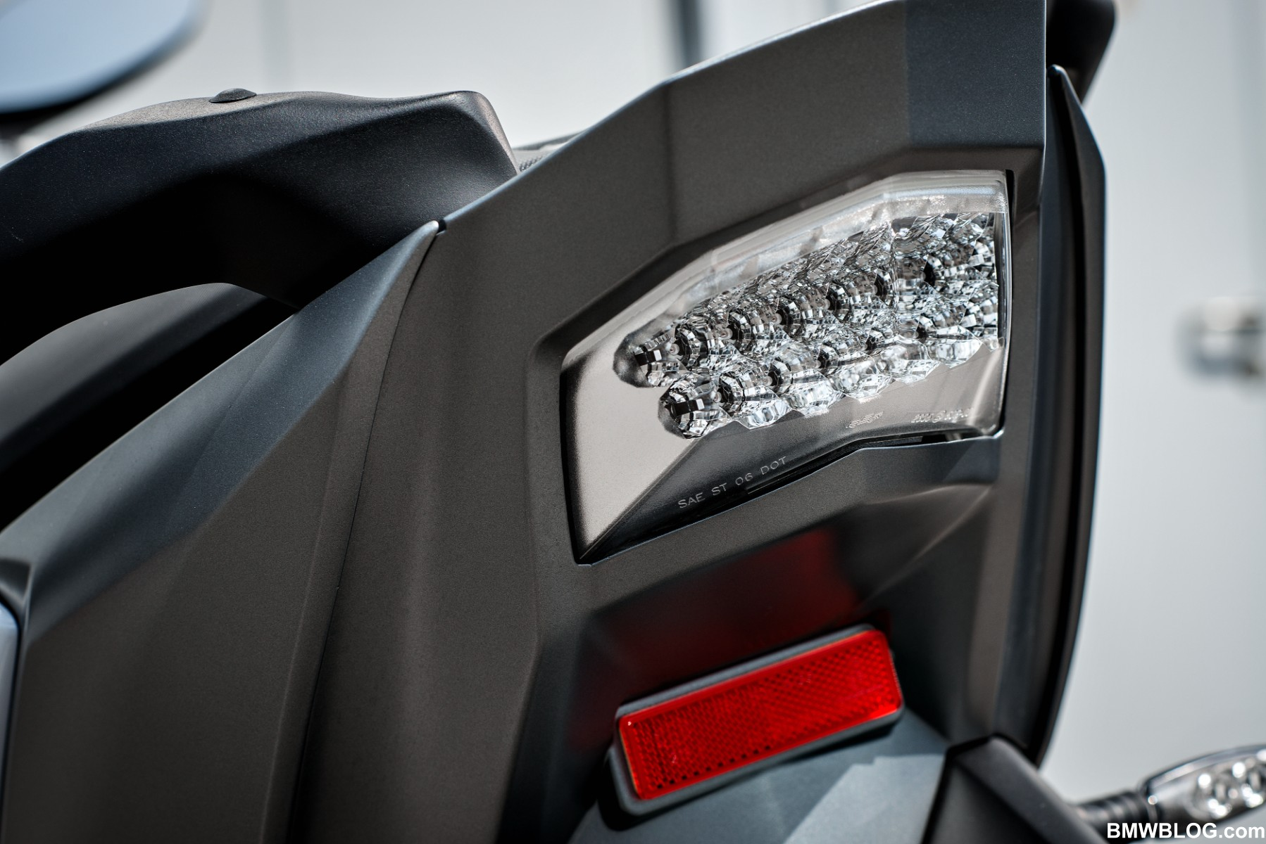 BMW C Evolution 081