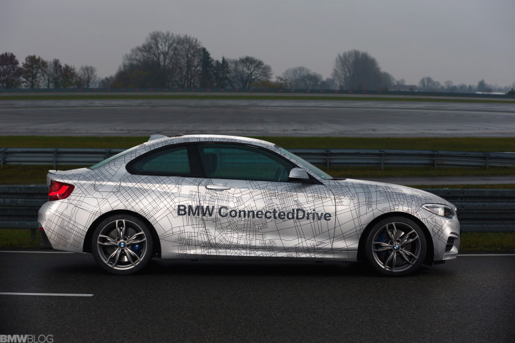 BMW CES automated driving 09 750x500