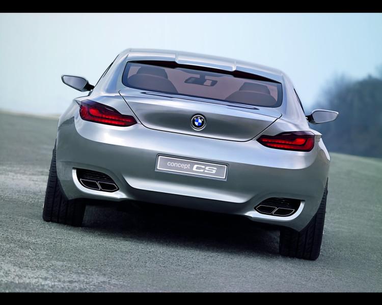 BMW CS Concept 2007 4 750x600