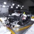 BMW Carbon Fahrgastzelle Crash Versuchstraeger Project i 071 120x120