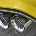BMW Concept M4 exhaust tips pebble beach launch 15 120x120