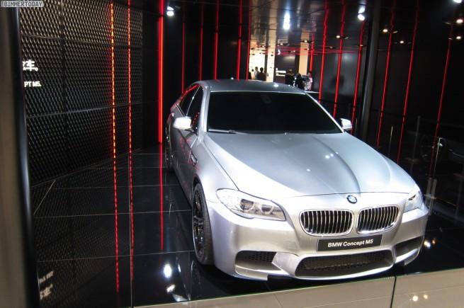 BMW Concept M5 F10 Shanghai 01 655x435