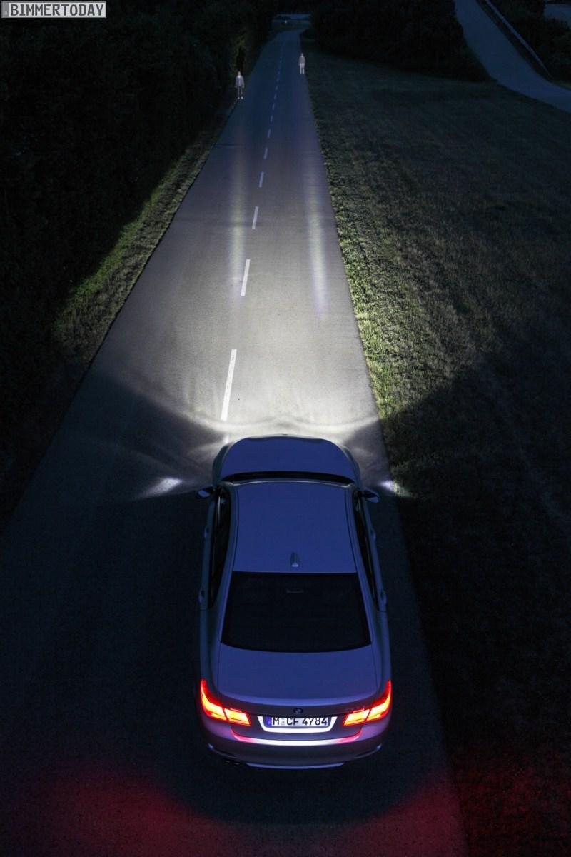BMW Dynamic Light Spot Beispiele 01