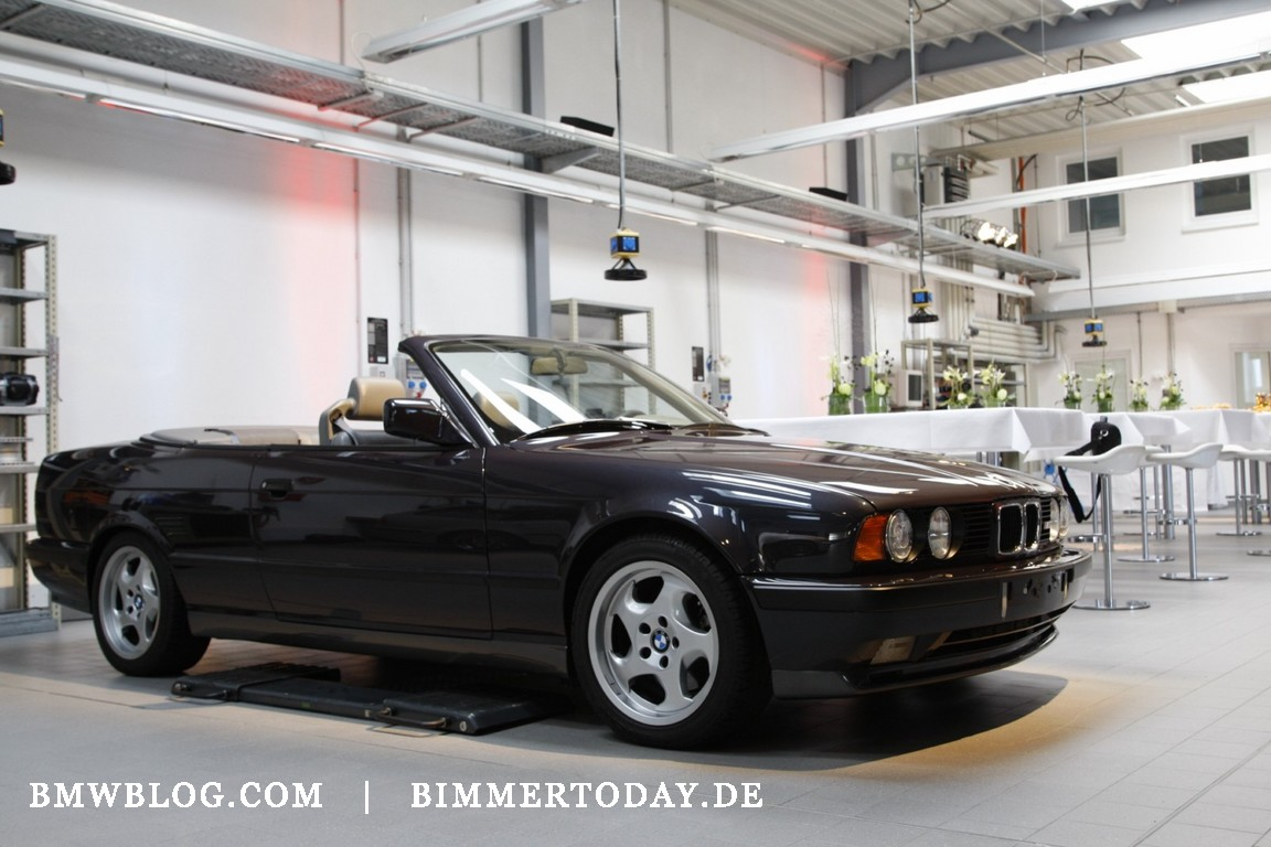 Bmw E34 M5 Convertible 3 655x436