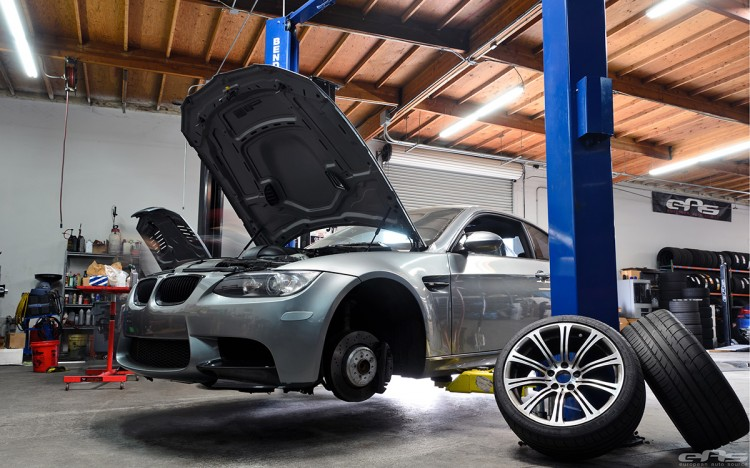 BMW E92 M3 Supercharged By EAS 1 750x468