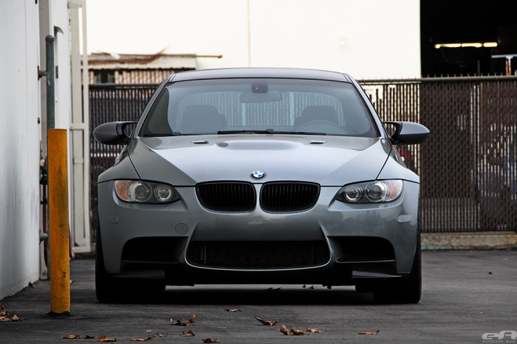 BMW E92 M3 Supercharged By EAS 11 750x500