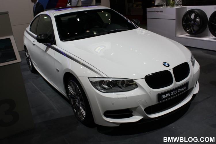 BMW E92 PERFORMANCE PARTS 75 750x500