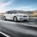 BMW EfficientDynamics Edition 120x120