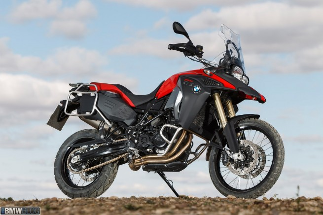 BMW F 800 GS Adventure 86 655x436