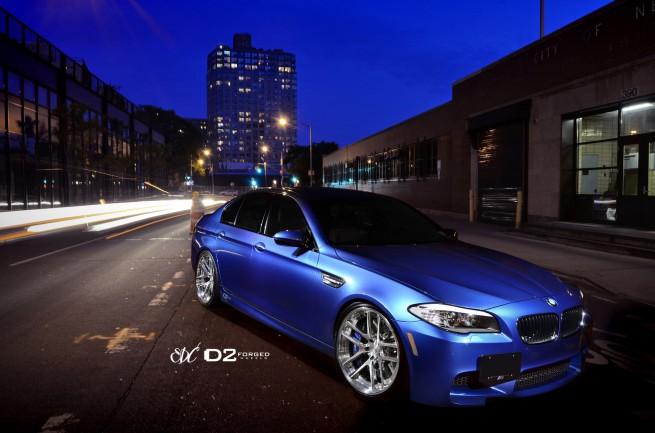 BMW F10 M5 D2FORGED CV8 Wheels 06 655x433